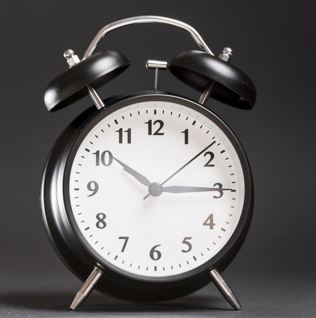 Ders Saati Programları